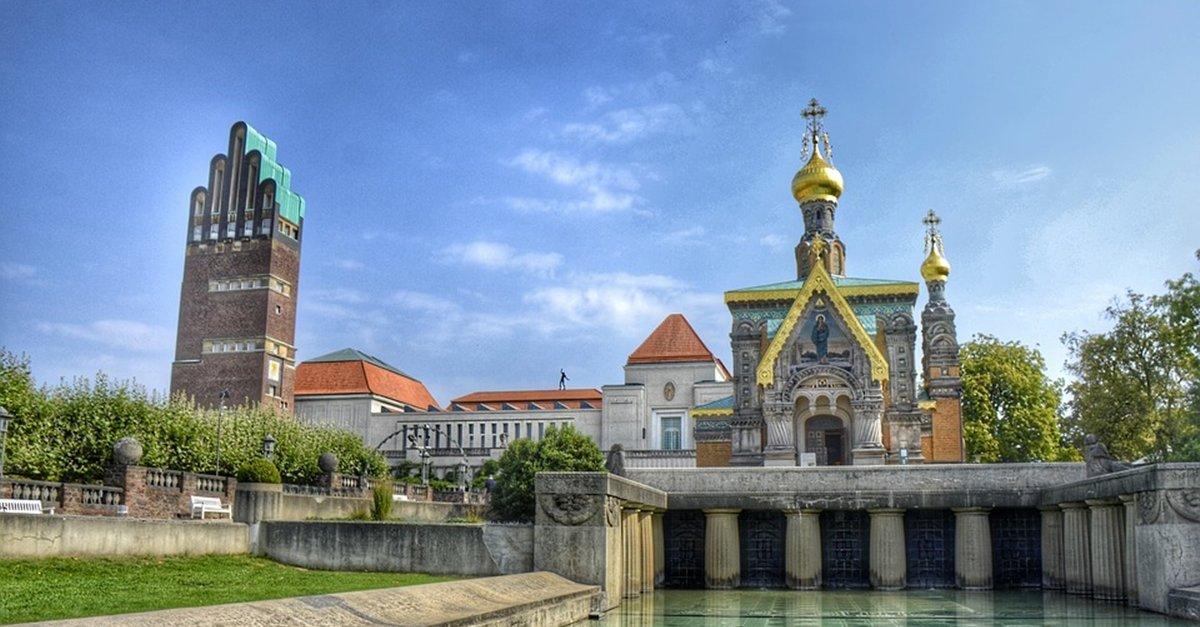 Darmstadt gewinnt den titel digitale stadt adesta for Action darmstadt