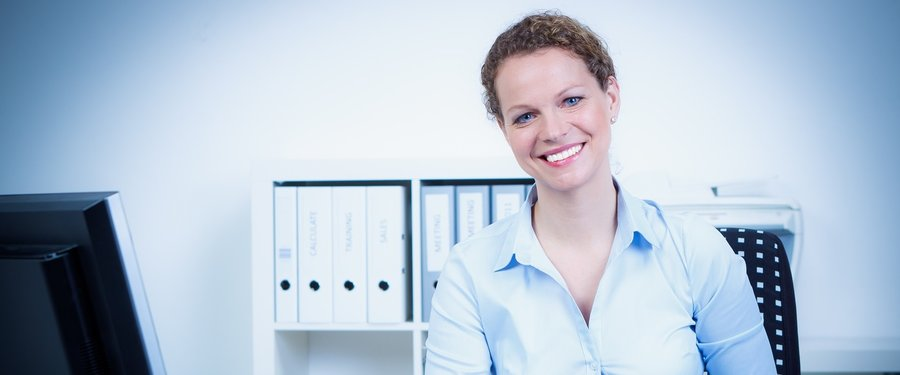 Administrative Assistant (m/w/d) in Langen